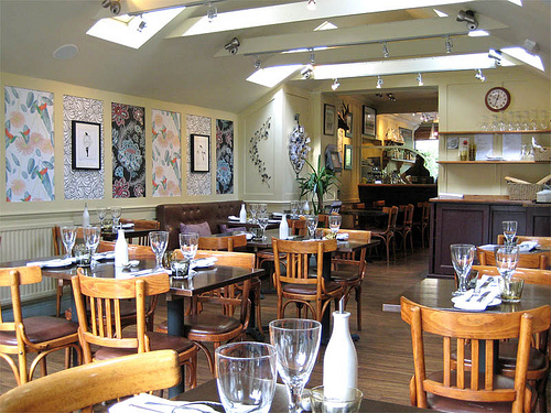 Professional Restaurant Cleaning Services