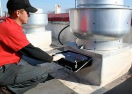 Restaurant Hood Exhaust Cleaning
