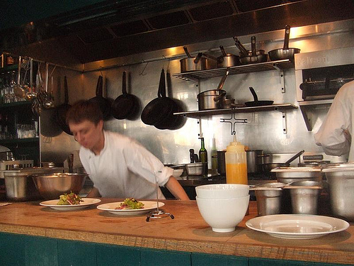 Restaurant Hood Cleaning Certification