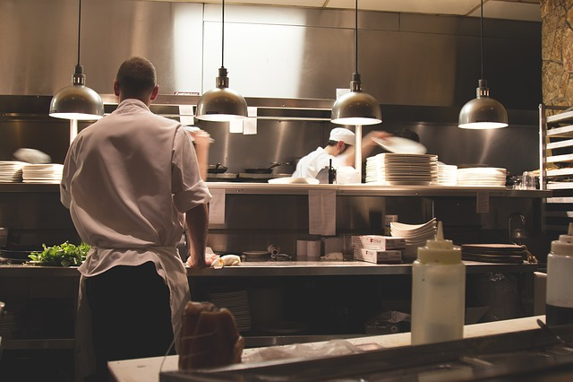 Commercial Kitchen Cleaning Prices