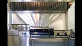 Knoxville Hood Cleaning | Andersonville Commercial Kitchen Hood ...